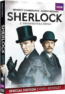 Sherlock L'Abominevole Sposa - Special Edition (2 DVD)