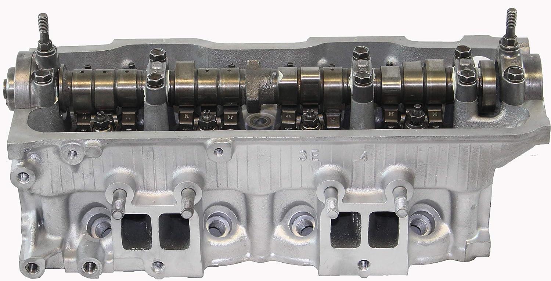 Remanufactured Cylinder Head for Under blast sales Tercel Ver SOHC 1.5L Carburated Tucson Mall
