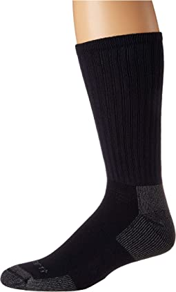 Cotton Crew Work Socks 3-Pack