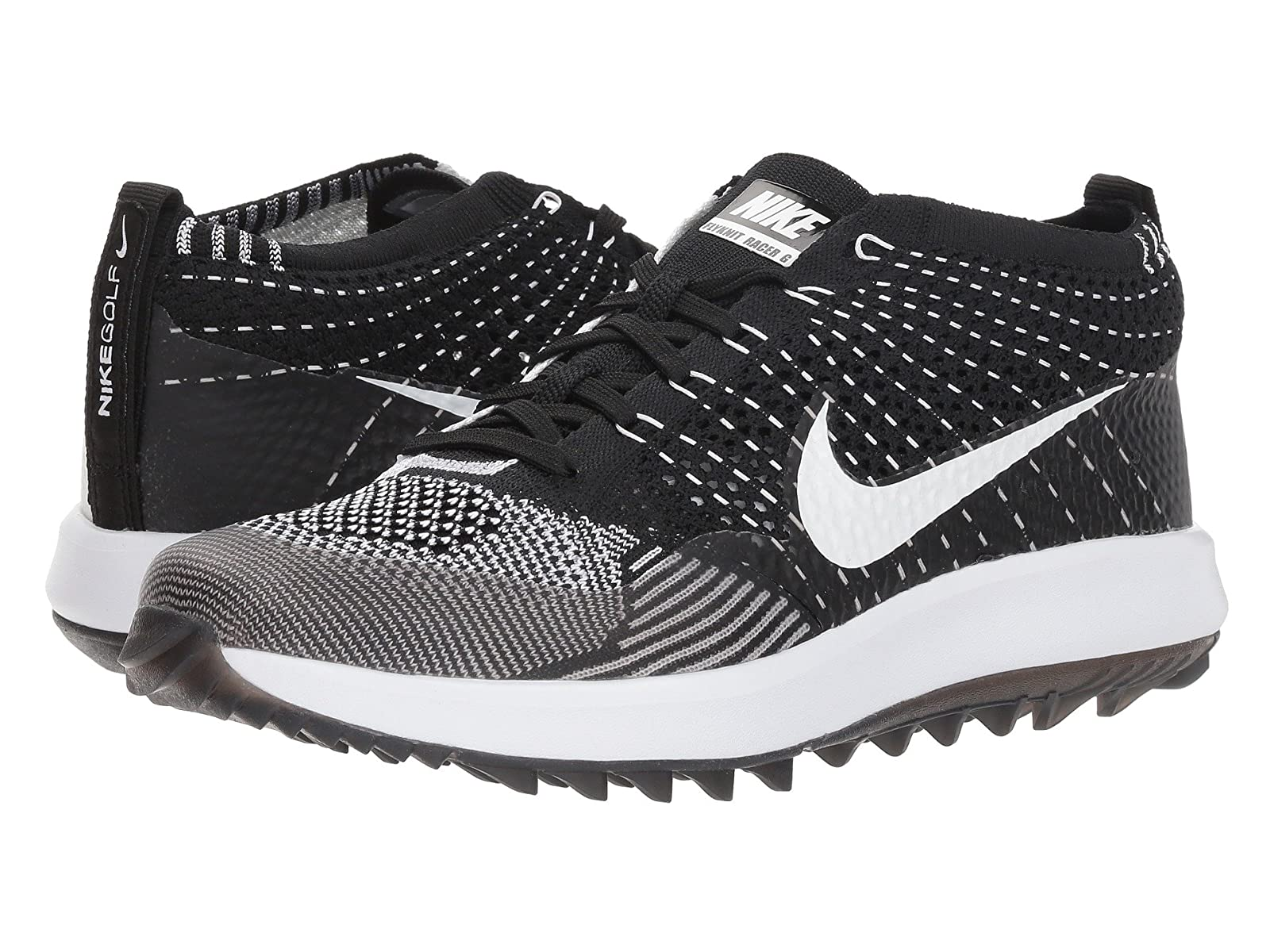 Nike Golf Flyknit Racer GAtmospheric grades have affordable shoes