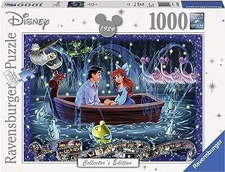 Ravensburger Ravensburger Disney Moments 1989 Little Mermaid 1000 Pieces Puzzle
