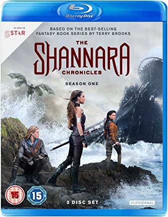 The Shannara Chronicles : Seas