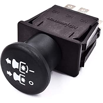PTO Switch for Simplicity Legacy XL 27 HP 2690660 2690448 2690423 2690659
