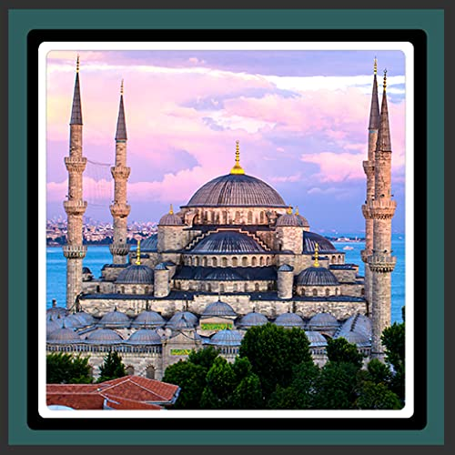 Live Wallpapers - Mezquitas