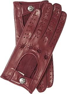 Fratelli Orsini Women's Italian Leather Driving Gloves