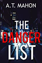 The Danger List (These Mean Streets Book 2) (English Edition)
