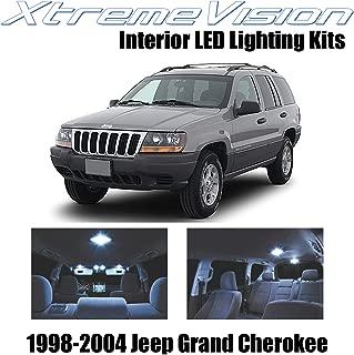 Best grand cherokee 1998 interior Reviews