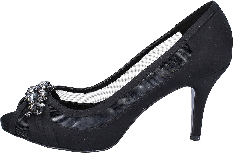 TOP WOMEN Pumps-shoes Womens bluee