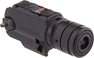 BEAMSHOT BS8200S Tri-Beam Laser Sight for Rapid Target Acquisition/Unique TRI-Beam Laser Design by Beamshot(CR123A Battery included)