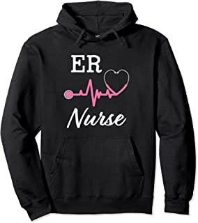 er nurse sweater