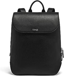 Lipault - Invitation Medium Laptop Backpack - Black