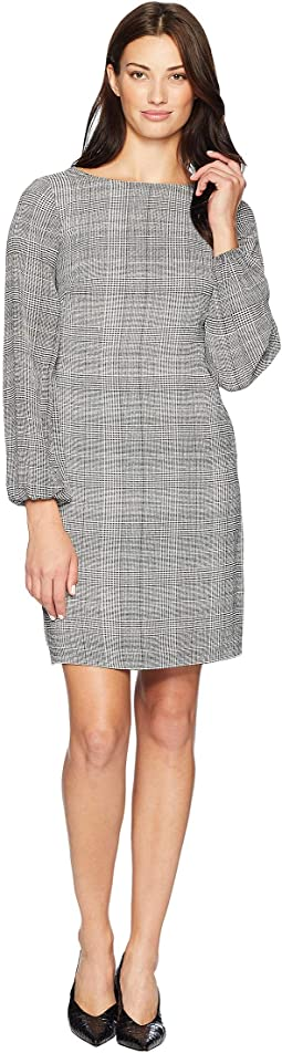 Hollyann Long Sleeve Day Dress
