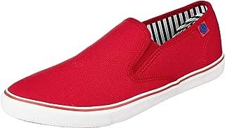 Amazon Brand - Symbol Men's Grey Sneakers