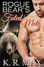 Rogue Bear's Fated Mate: A First Time BBW Alpha Male Romance (Haven Bear Shifters Book 1) (English Edition)