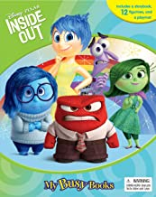 Disney/Pixar Inside Out My Busy Book