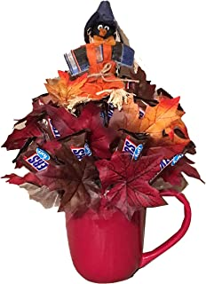 snickers gift baskets