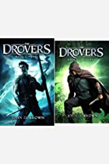 The Drovers (2 Book Series) Kindle Edition