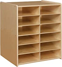 Contender C990659F Letter Storage without