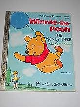 Walt Disney Presents Winnie-the-Pooh the Honey Tree (A little Golden Book)