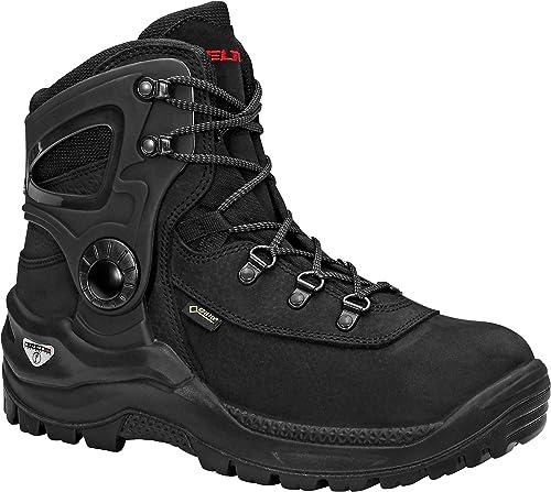 Elten 2061329 - Fusión gtx s3 calzado de seguridad ci, multiColor,