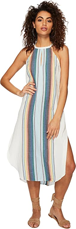 Rip Curl - Beach Bazaar Maxi Dress