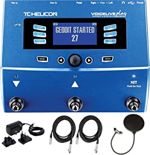 Best tc helicon voicelive play acoustic Reviews