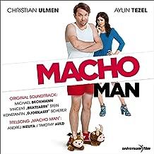 Macho Man (Original Motion Picture Soundtrack)