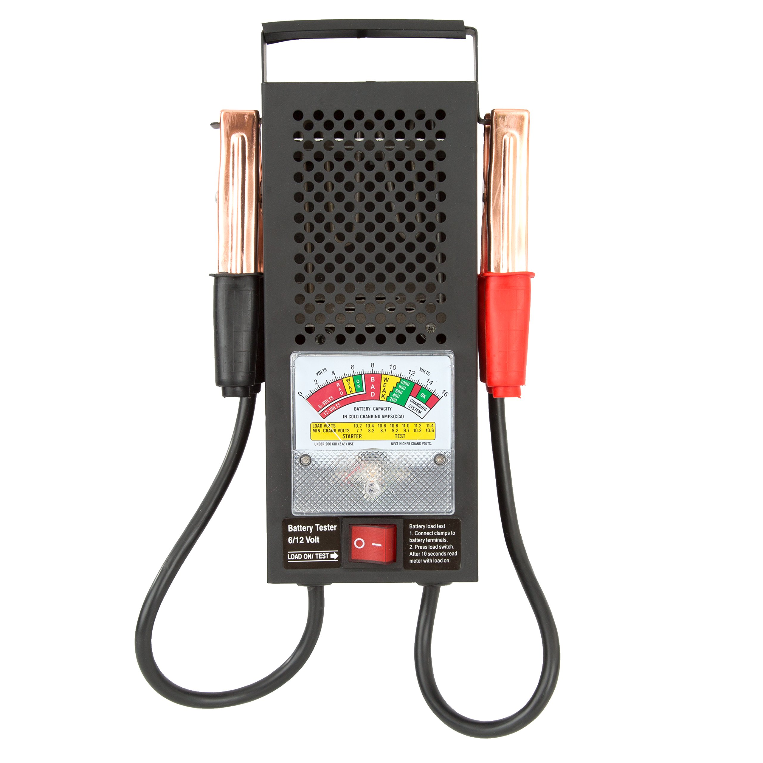 OEMTOOLS 24338 100A Battery Tester