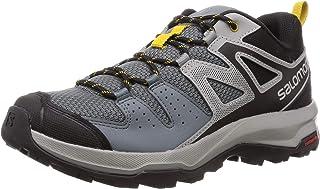 Salomon 萨洛蒙 X Radiant 男士徒步旅行鞋和多功能鞋
