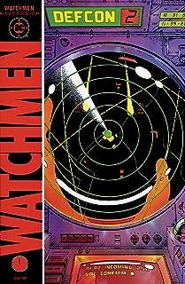 Watchmen (1986-) #10