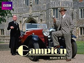 Campion Season 2
