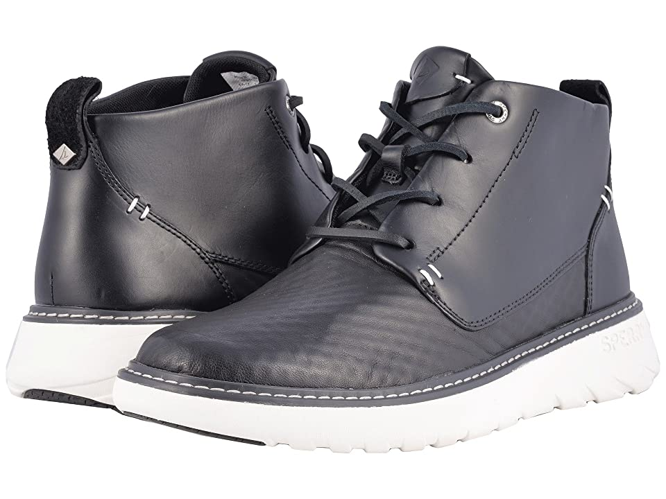 Sperry Element Chukka (Black) Men
