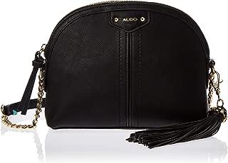 Aldo Crossbody Bag for Women, Polyester, Black - SANGIANO98