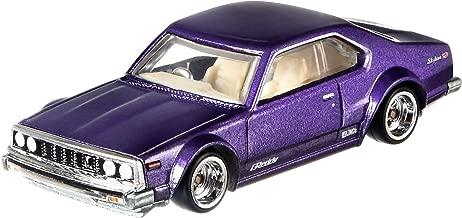 Hot Wheels Nissan Skyline C210 Vehicle