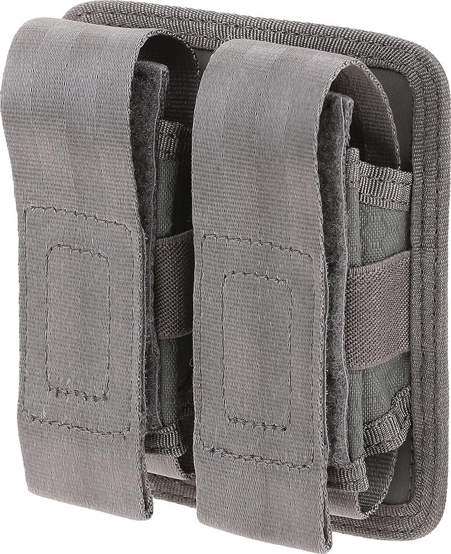 Maxpedition EDPBLK Edgepeak Backpack, Black