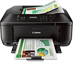 Canon MX532 Wireless Office All-In-One Printer, Works with Alexa