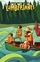 Best lumberjanes vol 3 Reviews