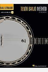 Hal Leonard Tenor Banjo Method Kindle Edition