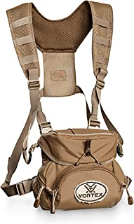 binocular pouch harness