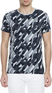 Lacoste T Shirt ERKEK T SHİRT TH0917 17S