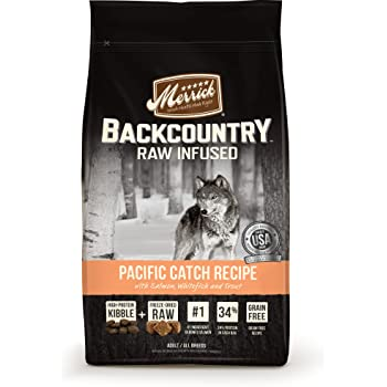 Merrick Backcountry Raw