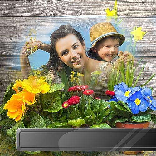 Marcos de fotos de primavera