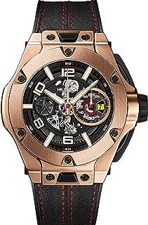 Hublot Big Bang Unico Ferrari 45mm Limited Edition Mens Watch 402.OX.0138.WR