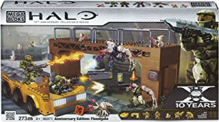 Halo Anniversary Mega Bloks Set #96971 Anniversary Edition Floodgate by Mega Brands