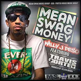 Mean Swag Money (Money Girls Mo Money) (feat. Travis Porter) - Single [Explicit]