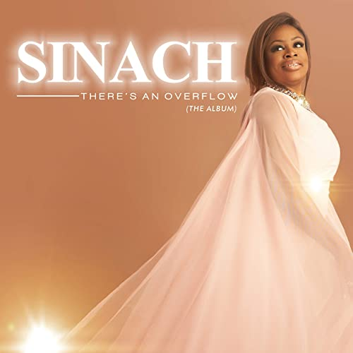 Sinach - There's an Overflow (2018)