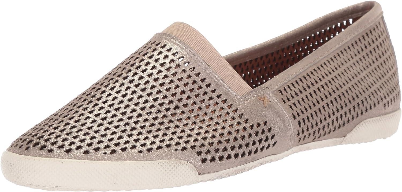 Frye Womens Melanie Perf Slip on Sneaker