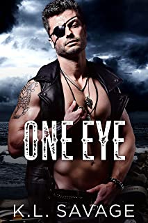 One Eye (RUTHLESS KINGS MC™ ATLANTIC CITY (A RUTHLESS UNDERWORLD NOVEL) Book 3)