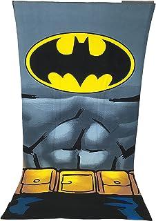 Toalla de Playa Toalla de Sauna Toalla de Mano para ni/ños Toalla de ba/ño a Elegir: Spiderman Batman Transformers Star Wars Avengers Superman Regalo para ni/ños Toalla de Ducha Theonoi