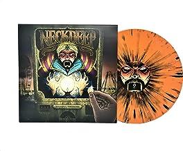 Wishful Thinking (Limited Edition Orange and Black Colored Vinyl)